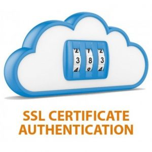 x509 certificate authentication